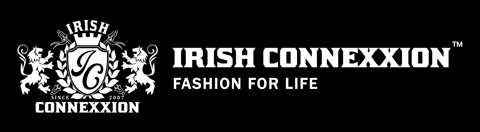 Irish Connexxion Clothing
